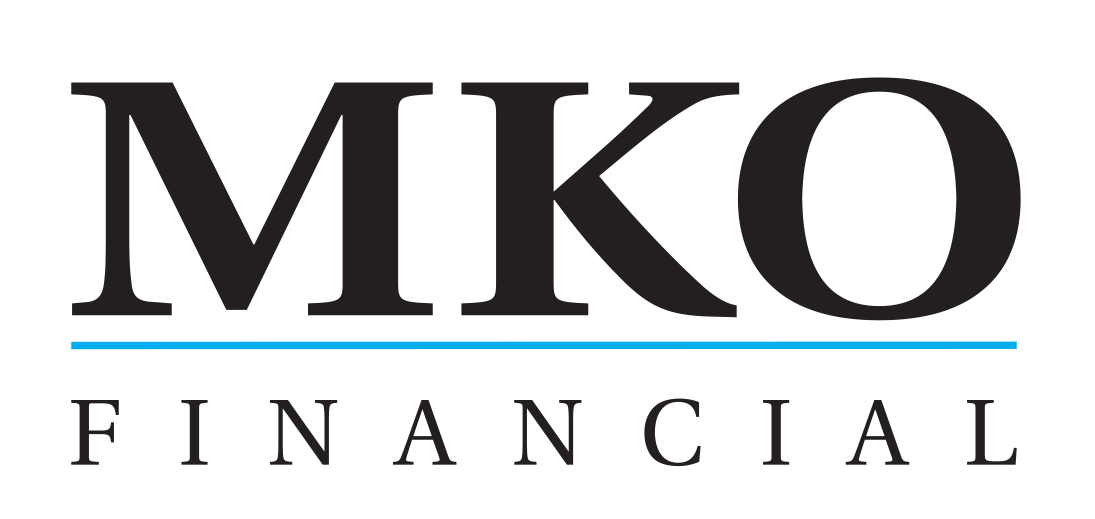 Logo for MKO Financial